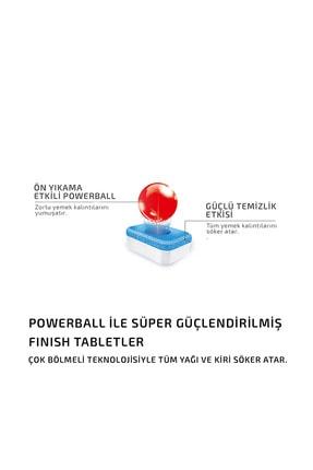 Finish Powerball Classic 60 Tablet 2 Adet 2