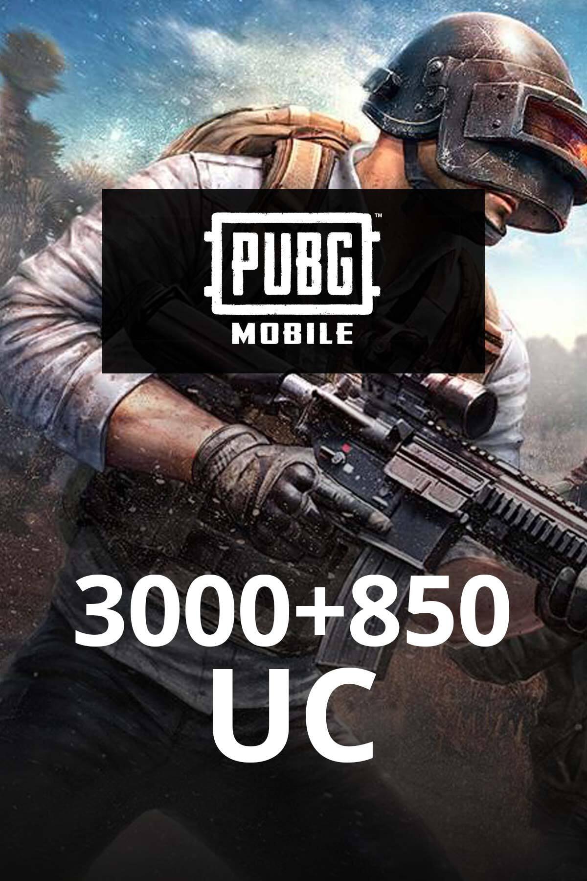 Mobile 3000 + 850 UC