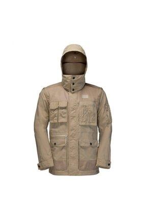 Jack Wolfskin Atacama Erkek Ceket - 1304461-5605 0