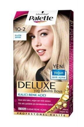 Palette Set Boya Blond Yoğun Renk Açıcı 562439796 0