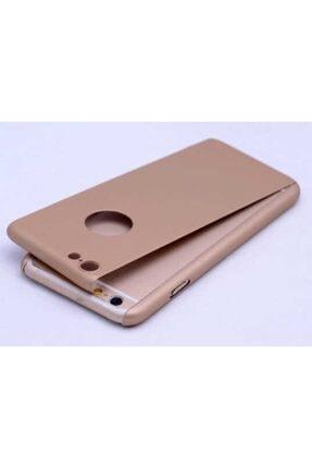 Voero Apple Iphone 6 Kılıf 360 Çift Parçalı Kılıf Telefon Kılıfı 3