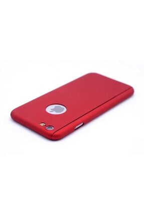 Voero Apple Iphone 6 Kılıf 360 Çift Parçalı Kılıf Telefon Kılıfı 4