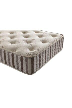 Heyner Biobed Ortopedik Yaylı Yatak Lüx Ortopedik Organıc Cotton Yumuşak Tuşeli Yaylı Yatak 60x90 Cm 1