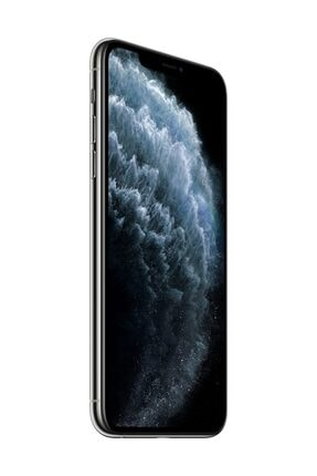 Apple iPhone 11 Pro Max 512GB Gümüş (Apple Türkiye Garantili) 0