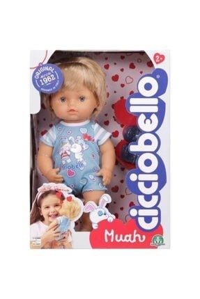 Cicciobello Muah Öpücük Bebek Oyuncak 1