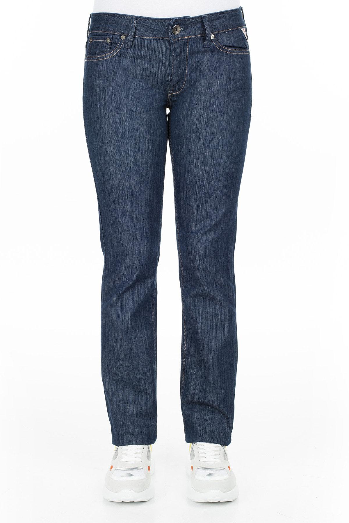 Replay Jeans Kadın Kot Pantolon Zoxwv591 1