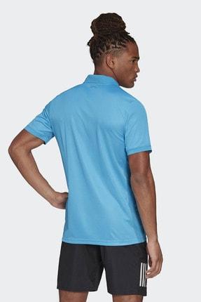 adidas Club Solid Polo Erkek Tişört 1