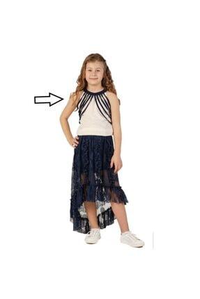 Kız Çocuk Bluz 19YBLZZ4183
