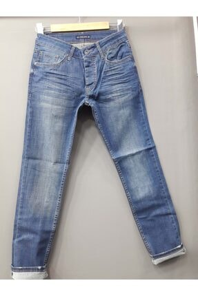 Jeans Kot Pantolon OBS464