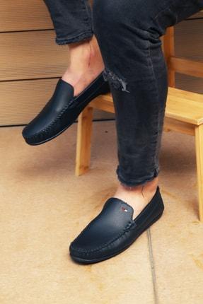 S1441 Erkek Siyah Ayakkabı 1