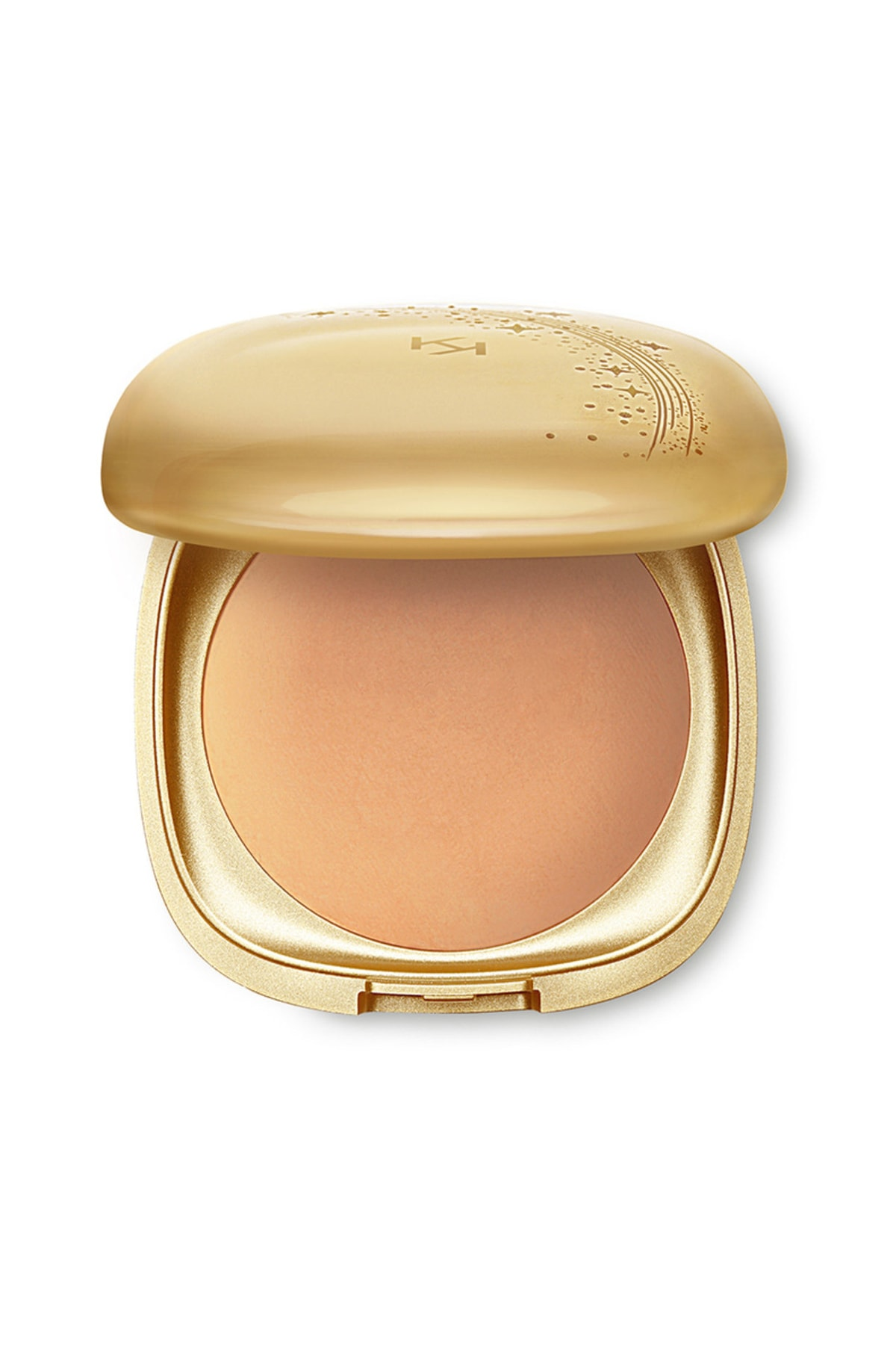 Pudra - Magical Holiday Matte Baked Powder 03 Honey 8025272833172