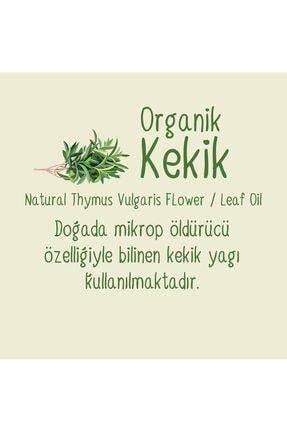 Sleepy Doğal Organik Pamuklu Temizlik Havlusu 12x50 4