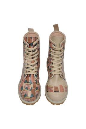 Dogo Home Sweet Home / Long Boots Kadin Bot 1
