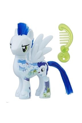 Pony My Little Figür B8924 C3337 Soarin 0