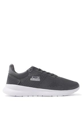 Slazenger MEXICAN Gri Erkek Koşu Ayakkabısı 100787994 0