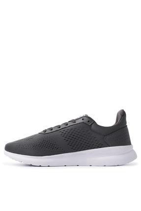 Slazenger MEXICAN Gri Erkek Koşu Ayakkabısı 100787994 3