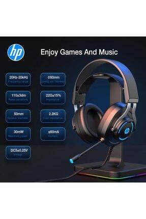 HP H360g 7.1 Surround Usb Gaming Oyuncu Kulaklığı 3