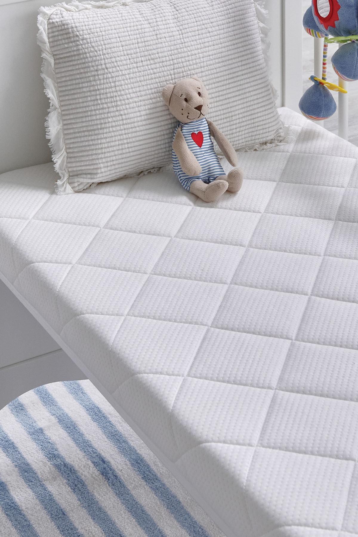 Yataş Ninni Sünger Yatak 2