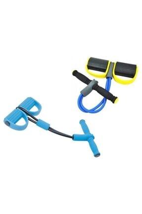 renn Egzersiz Aleti Body Trimmer Kondisyon Küreği 0