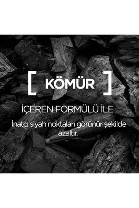 Garnier Saf & Temiz Siyah Nokta Karşıtı Kömürlü Temizleme Jeli 200 ml 3600542082228 1