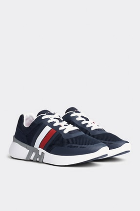Tommy Hilfiger Lightweight Corporate TH Runner FM0FM02661 0