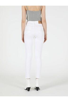 Colin's 760 Dıana Super Slim Fit Yüksek Bel Skinny Leg Kadın Jean Pantolon 1