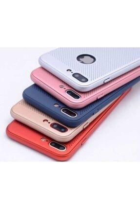 Dijimedia Apple Iphone 6 Plus Kılıf 360 Delikli Rubber 1