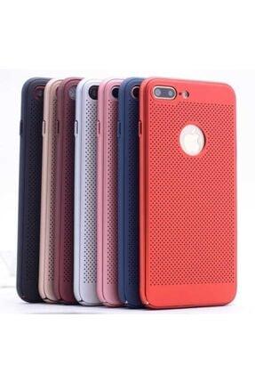 Dijimedia Apple Iphone 6 Plus Kılıf 360 Delikli Rubber 4