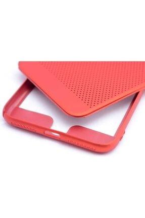 Dijimedia Apple Iphone 6 Plus Kılıf 360 Delikli Rubber 3