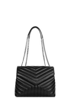 Cengiz Pakel Kadın Çanta Serenity 7266s-siyah 0