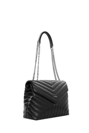 Cengiz Pakel Kadın Çanta Serenity 7266s-siyah 1