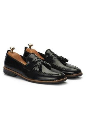 Muggo M207 Ortopedik Günlük Erkek Ayakkabı 4