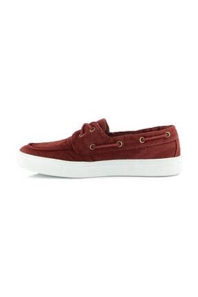 Lumberjack DAYTONA Kırmızı Erkek Sneaker 100248818 2