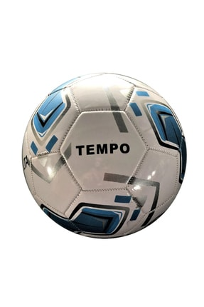 Delta Tempo 5 Numara Dikişli Futbol Topu 1