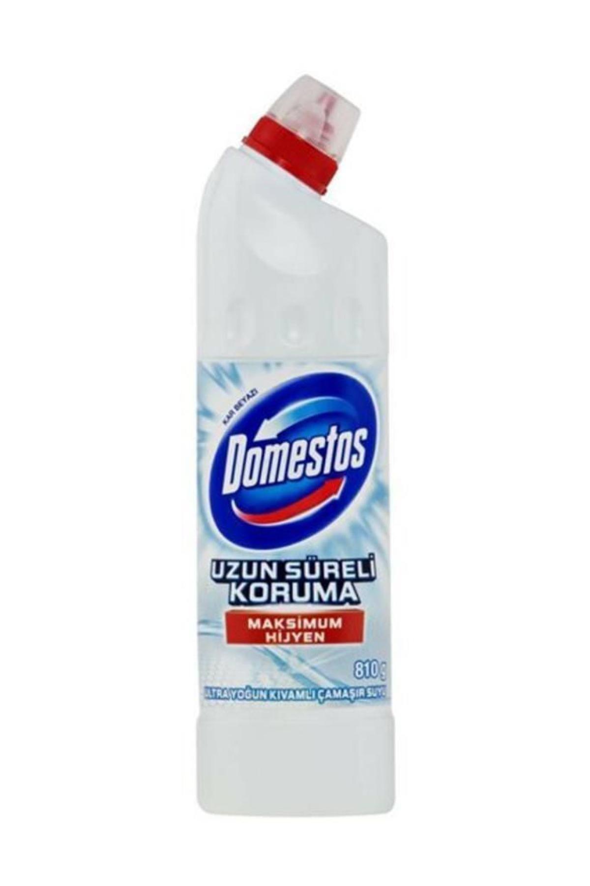 Domestos Kar Beyaz Ultra Çamaşır Suyu 810 gr 1