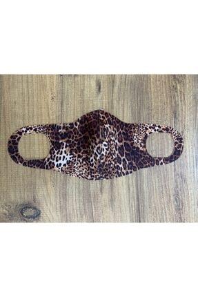 Yıkanabilir Maske