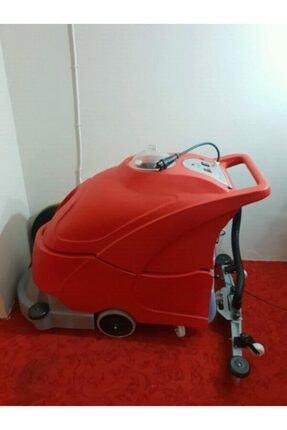 VETTA E 4501 Elektrikli Sert Zemin Temizleme Otomatı 2000 M2 1
