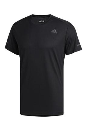 adidas Erkek Spor T-Shirt -  Run It Tee M  - FL6972 0