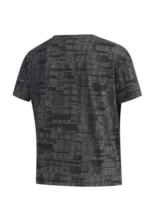 adidas Kadın T-Shirt -  W E Aop T  - FL0163 3