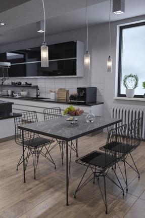 Evdemo Mutfak Masası Takımı