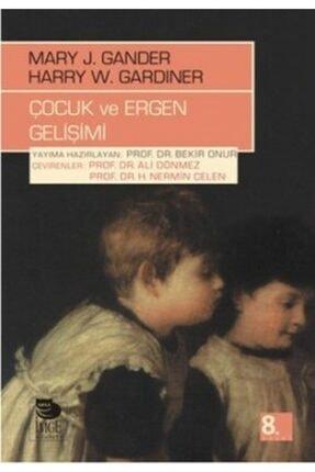 İmge Kitabevi Yayınları Çocuk Ve Ergen Gelişimi 0