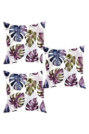 Elelehome Elele Home Dekoratif Yastık Kırlent Kılıfı-ys22016214-3 0