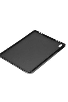 Dijimedia Apple Ipad Pro 12.9 Kalemli Tablet Silikon Kılıf 3