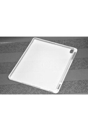 Dijimedia Apple Ipad Pro 12.9 Kalemli Tablet Silikon Kılıf 4
