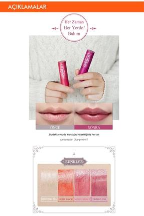 Missha A'PIEU Lip Therapy (Linen Berry) 3