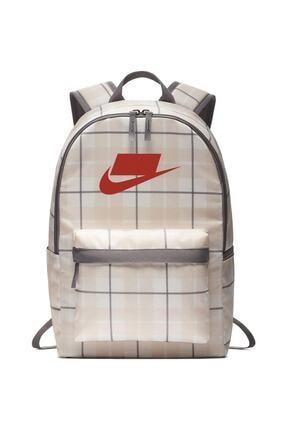 Nike Unisex Genç Heritage 2.0 Sırt Çantası 0