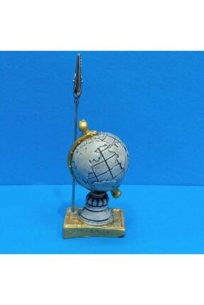 ARRİVERE Dekoratif Dünya Yer Küre Tasarımlı Not Tutacağı 1