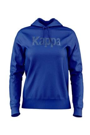 Picture of 303nkq0-618 Kadın Kapüşonlu Sweatshirt Zımok