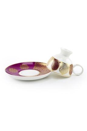 BYBLOS GLASSWARE Glassware Fincan Takımı 4
