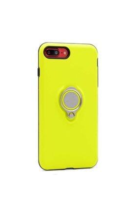 Dijimedia Apple Iphone 8 Plus Kılıf Ring Youyou Kapak 0